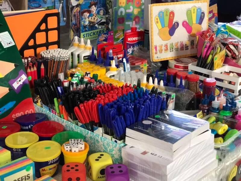 Inauguran Expo Regreso a Clases 2019 en Tepeapulco