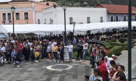 500 mil visitantes registra Hidalgo en lo que va del periodo vacacional