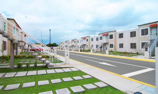Industria de la vivienda reporta caída de 30%,  en Hidalgo