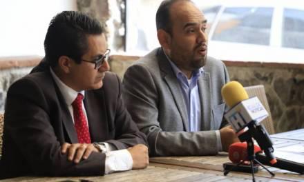 Trabajo coordinado fortalece al Sistema Estatal Anticorrupción de Hidalgo