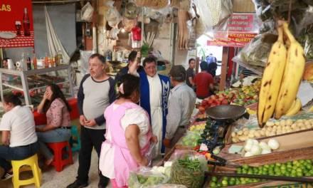 Detectan mercados con los precios más baratos de Pachuca