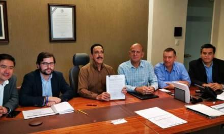 Hidalgo se suma a la política federal en materia de salud