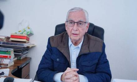 La dirigencia estatal trabaja intensamente en lograr la reunificación del PRI: José Gonzalo Badillo