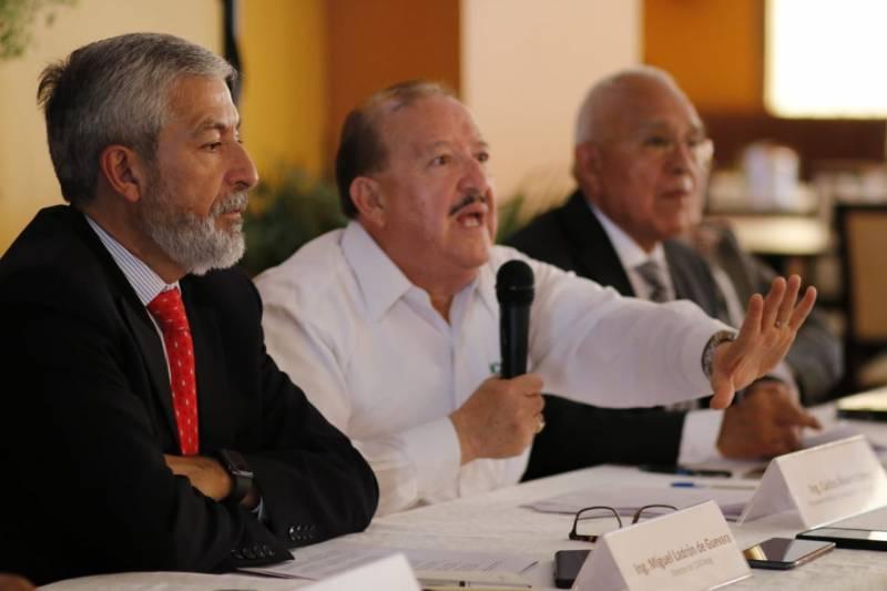 Asociación Civil reprueba propuesta de reforma Ley para la Protección al Ambiente