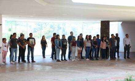 UICEH iniciará ciclo escolar con 280 estudiantes