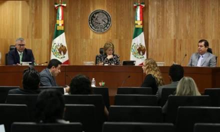 Validan registro de Encuentro Social Hidalgo