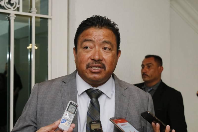 Alcalde de Tlahuelilpan buscará recursos para proyectos turísticos