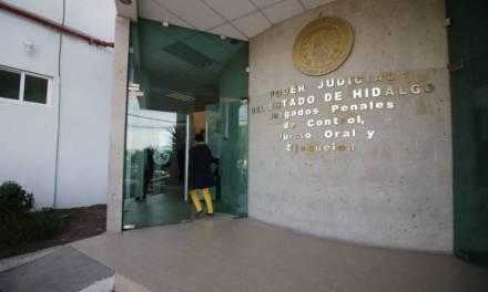 Emiten fallo condenatorio a homicida de Ana Sofía