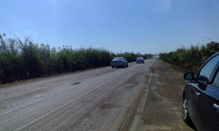 Piden conclusión del libramiento Paxtepec- San Lorenzo Sayula