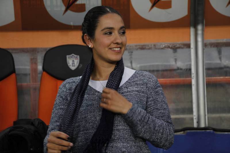 Eva Espejo, primera en llegar a 50 victorias en la Liga MX