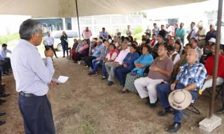 Invierten más de 2 MDP en electrificación en Tizayuca