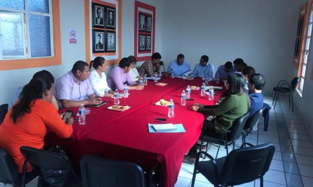 Crean nuevo Reglamento de Representantes Vecinales en Santiago Tulantepec