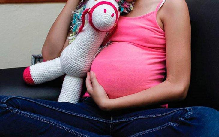 Realizarán protocolo de atención de niñas y adolescentes embarazadas