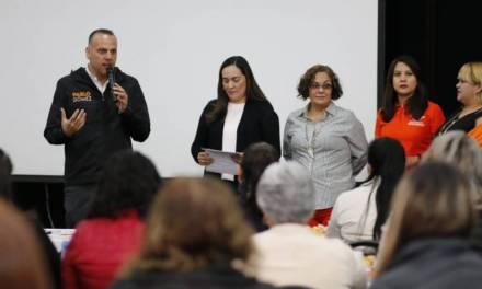Afirma dirigente de Movimiento Ciudadano que irán solos en las elecciones