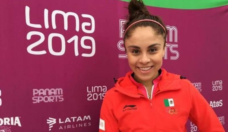 Paola Longoria gana oro; es triple campeona panamericana