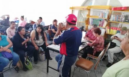 Fundación engaña a 87 vecinos de San Salvador