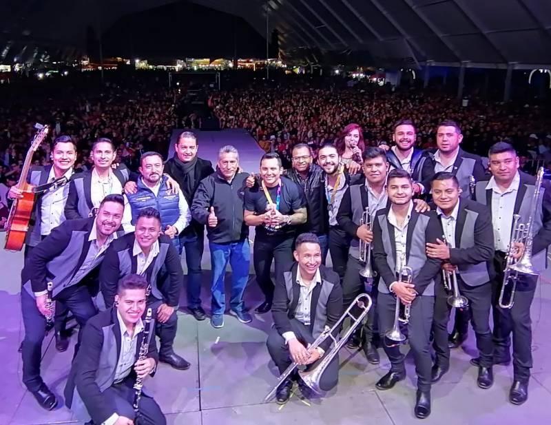 Feria Tulancingo deja buenos resultados en materia económica en su primera semana