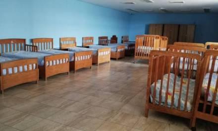 64 menores que fueron abandonados o violentados son atendidos en Casa Cuna