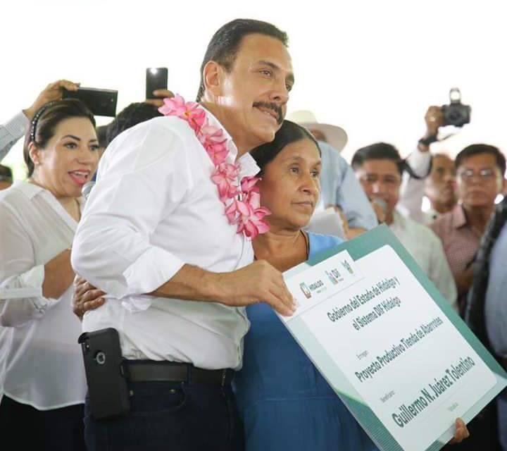 Hidalgo, el segundo estado que más reduce pobreza