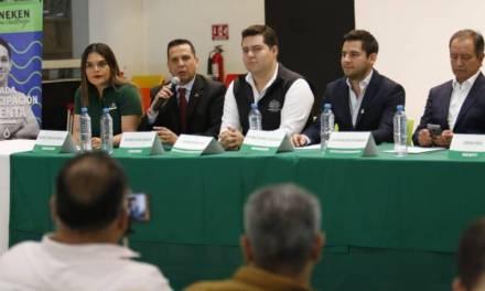Heineken invita a jóvenes a elaborar proyectos en pro del medio ambiente