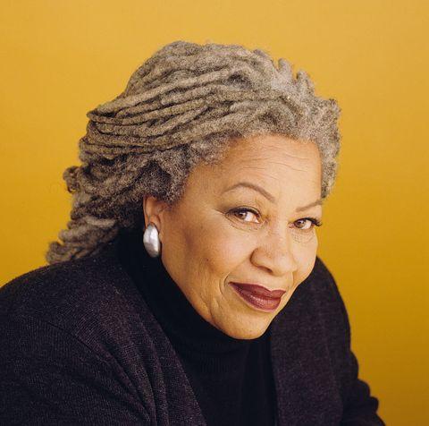 Muere Toni Morrison, Premio Nobel de Literatura 1993