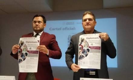 Cecuhi ofrece el Diplomado «Alta Dirección en la Administración Pública»