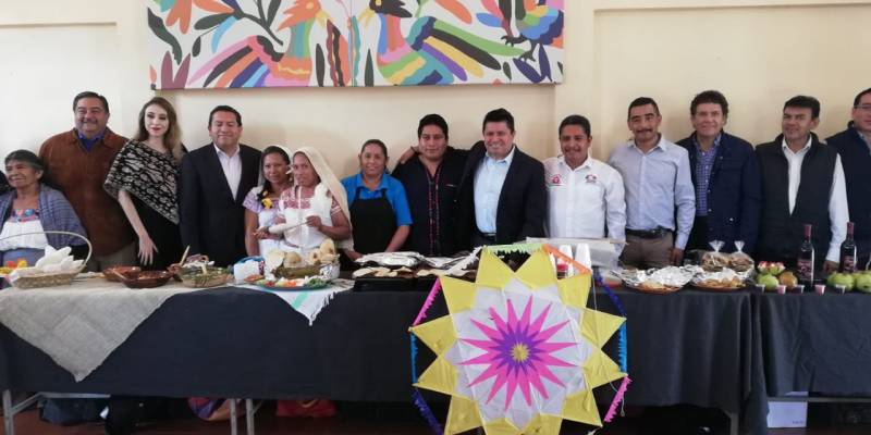 Globos de cantoya, papalotes y granadas serán el deleite en la Feria de Chilcuautla