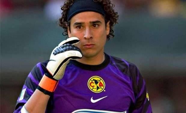 Ochoa regresará al América, sólo falta que se haga oficial