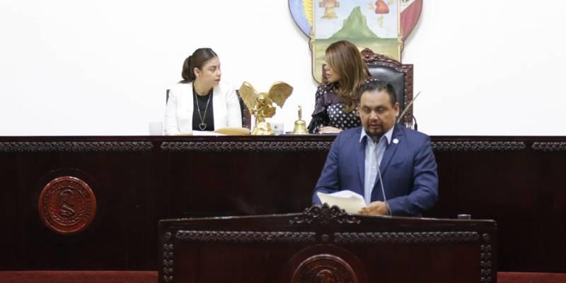 Recaban propuestas para reforma municipal