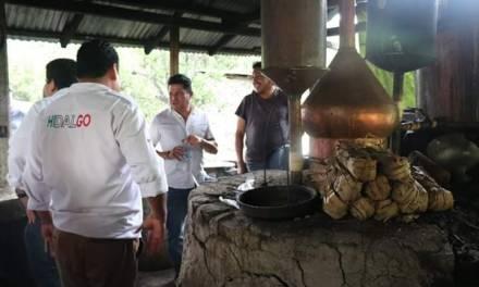 Disminuye carencia alimentaria en Hidalgo