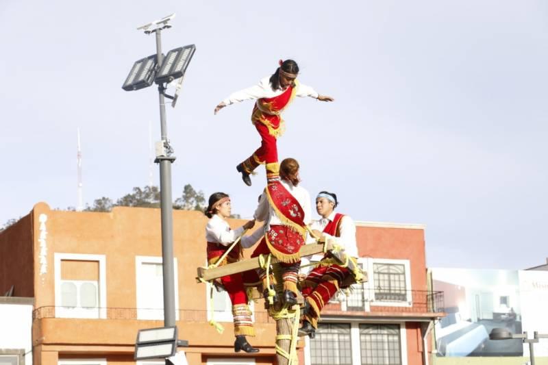 Celebrarán Día de los Pueblos Indígenas con festival cultural