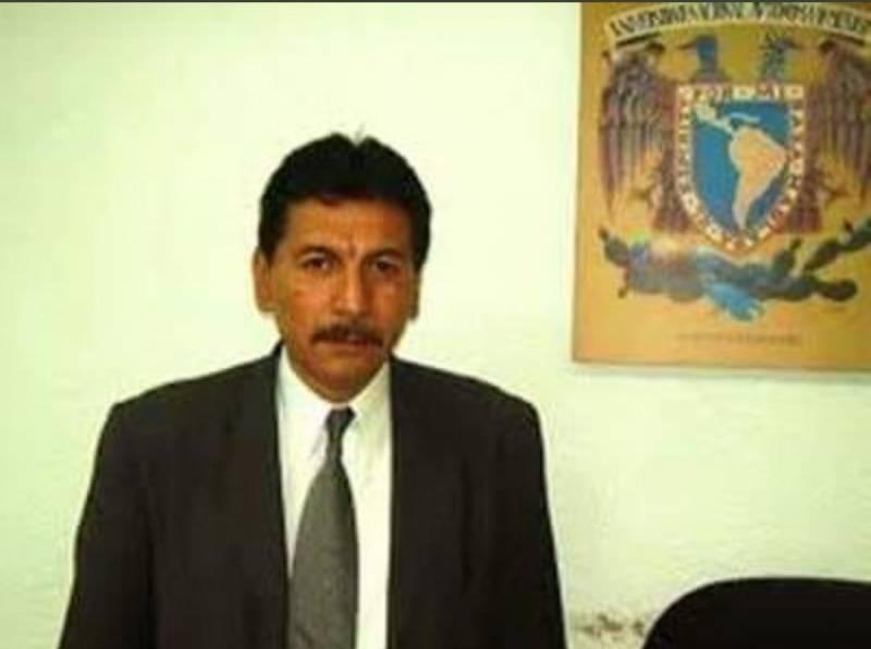 Pedro Mundo, el secretario de Servicios Escolares de la UNAM que se hizo viral