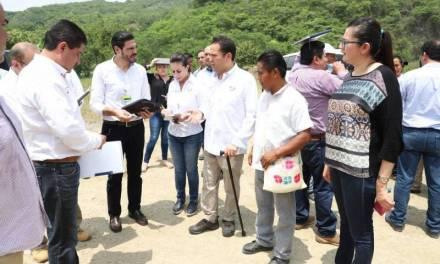 Regresa equipo del gobernador a Yahualica después de audiencia Pública
