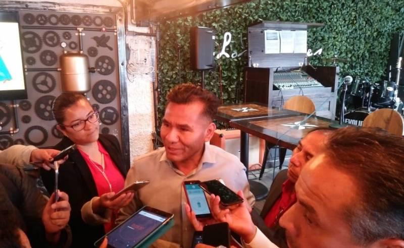 Rechaza alcalde que Ixmiquilpan sea zona de riesgo