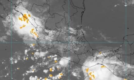 Continúa probabilidad de lluvias en Hidalgo