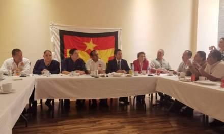 Reitera PT que Aparicio ya no tiene derechos políticos en el partido