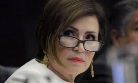 Imputan a Rosario Robles por desvío de 5 mil 73 MDP