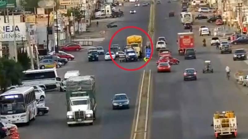 Con inteligencia policial aseguran a presunta banda delictiva en Tulancingo