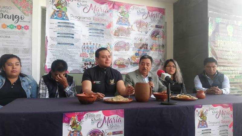 Feria de Tezontepec de Aldama contará con Concurso Nacional de Huapango