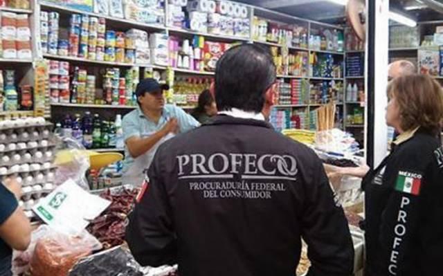 Ciudadanos señalan que algunos establecimientos no tienen precios a la vista
