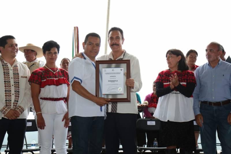 Hidalgo es primer lugar nacional en certificación de intérpretes indígenas