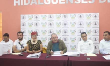 Reciben 606 propuestas en consulta indígena