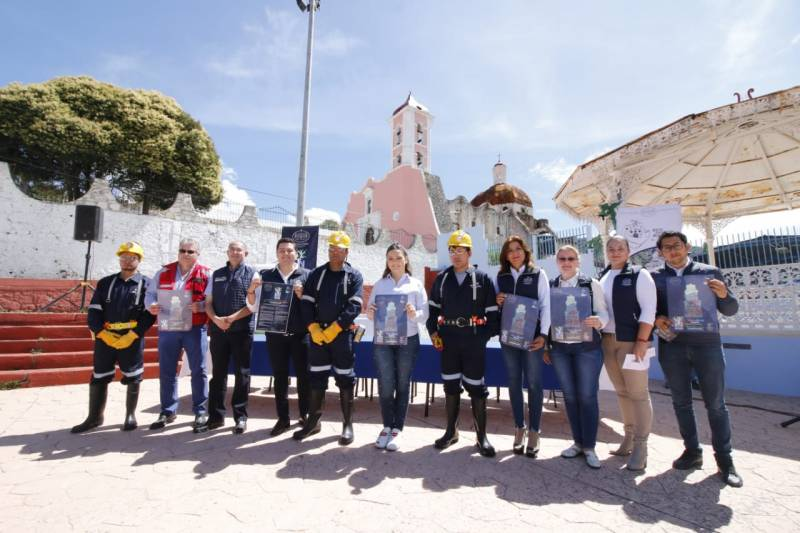 La riqueza cultural de Pachuca se mostrará en el Festival Minero 2019