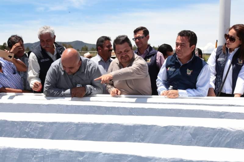 SFP implementa en Hidalgo prueba piloto de los consejos de honestidad