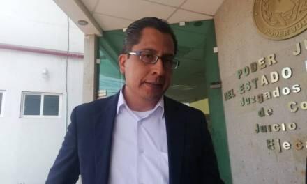 Asistirán testigos a la próxima audiencia de Pablo Pérez; Paco Olvera podría presentarse