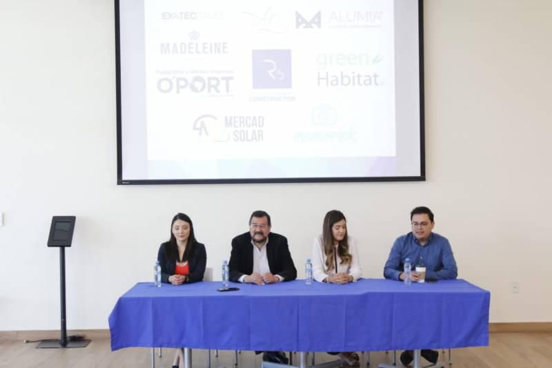 EXATEC TALKS 2019 busca motivar e inspirar a estudiantes