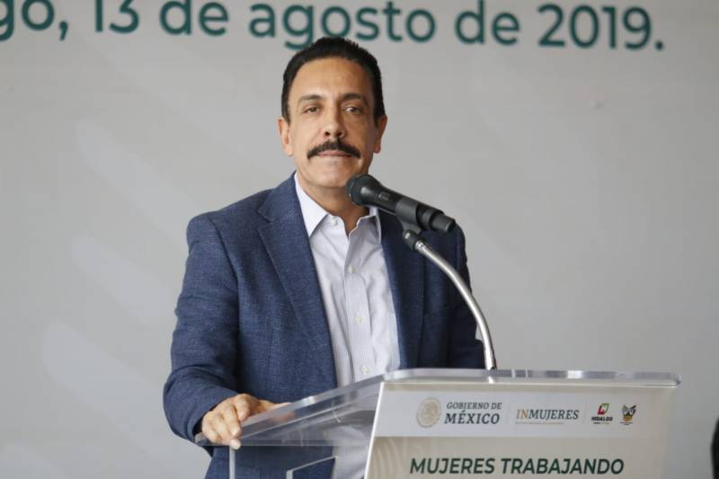 Desplegarán a mil 600 elementos de la Guardia Nacional en Hidalgo