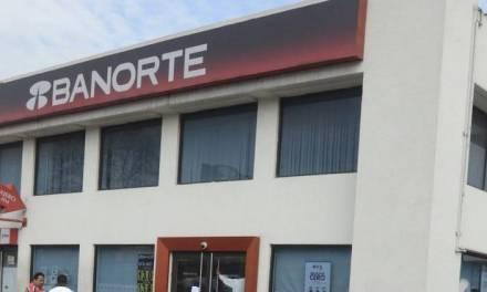 Banorte restablece servicio tras presentar fallas desde la noche del martes