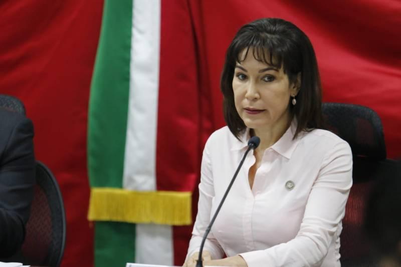 Pide Perusquía erradicar discriminación en la burocracia