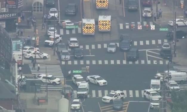 Se registra nuevo tiroteo en Filadelfia: hay varios oficiales heridos